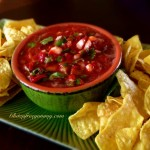 Authentic Mexican Salsa Recipe