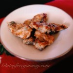 Perfect Pan-fried Oysters Gluten-free