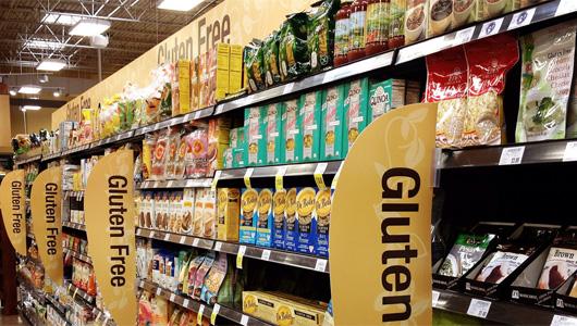 Gluten-Free Aisle