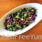Chopped Salad with Citrus Vinaigrette