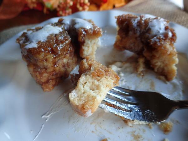 The Best Gluten-free Gooey Cinnamon Roll