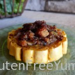 Gluten-free Stuffed Squash Rings