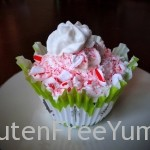gluten & Dairy-free Cupcake