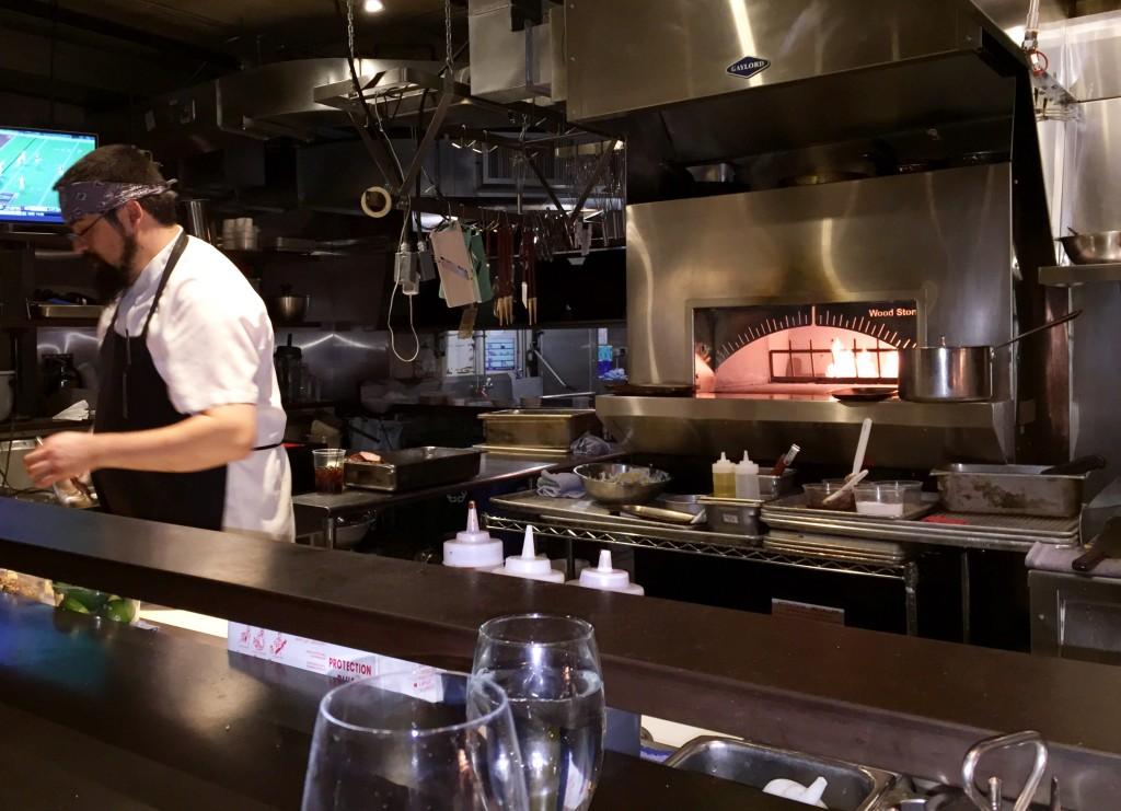 Tanaka San's Kitchen