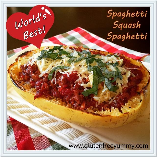 Spaghetti Squash Pin