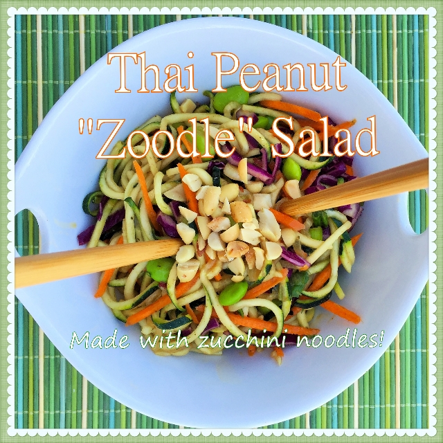 Zoodle Pin