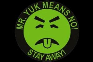 MR YUK