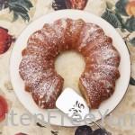 GF Autumn-Spiced Olive Oil Cake