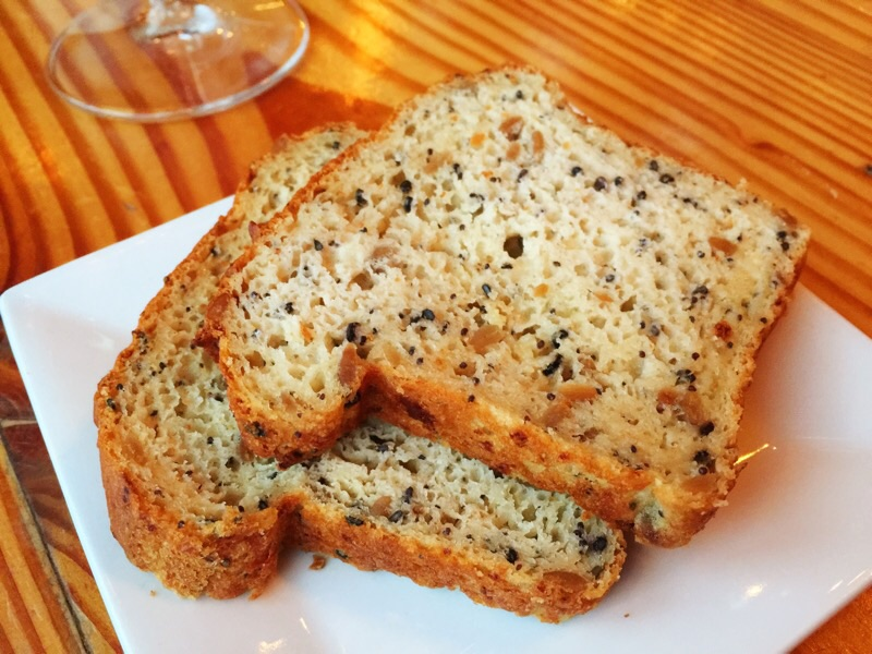 Soft Multi-grain Gluten-free Bread