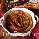 Baked Potato Swirls