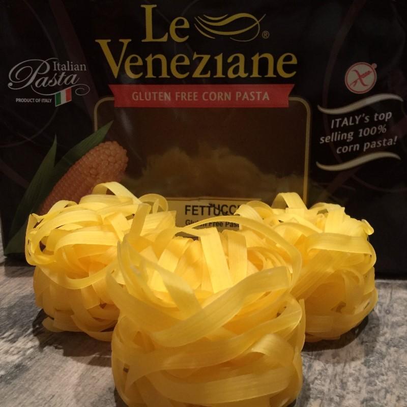 Le Veneziane GF Pasta