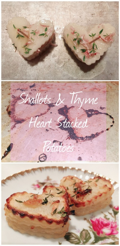 Pinterest Heart-shaped Potatoes