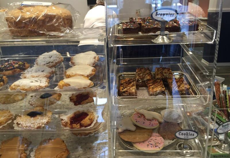 Cole's Gluten-free Desserts