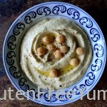 The Greatest Hummus Recipe
