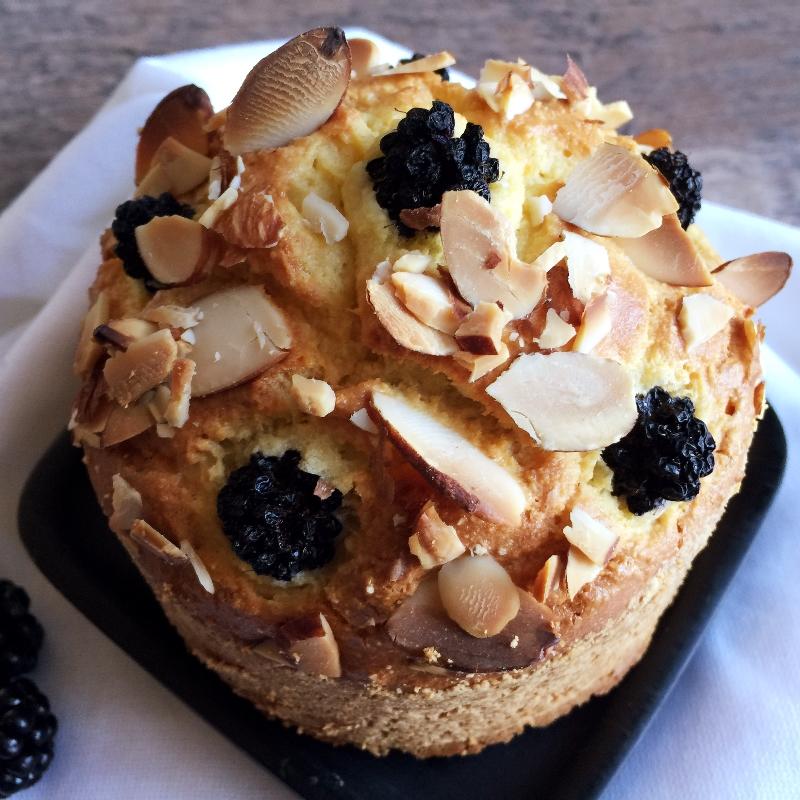 paleo-almond-cake