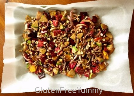 beet-apple-fennel-with-honey-balsamic