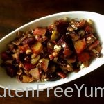 honey-balsamic-apple-fennel-beets-with-black-chevre