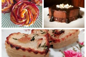 GF Valentine's Day Recipes
