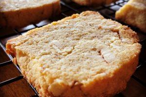 Keto Almond Shortbread Cookie